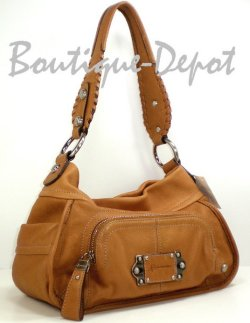 B Makowsky Rebel Bag