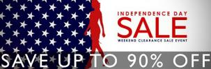 Shopping Website Modnique.com Celebrates Independence Day Weekend with American Designer Sale