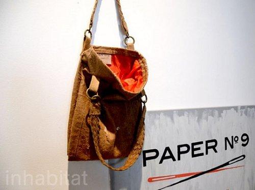 Paper No 9 Bag