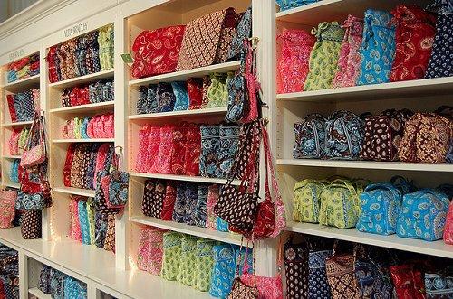 Vera Bradley Store