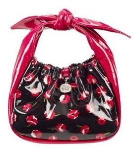 Vera Bradley Tippy Tie Bag