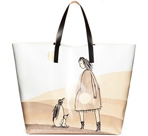 Brian Rea for Marni Tote