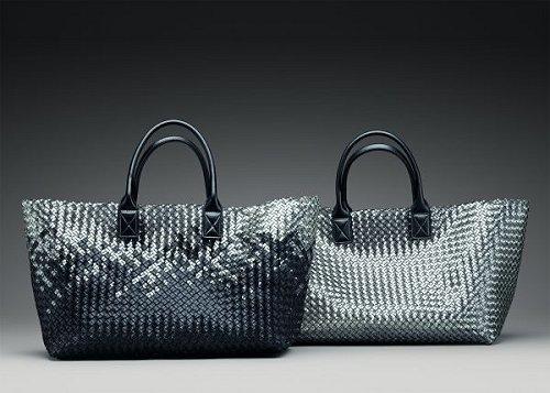 Bottega Veneta PVC Bags